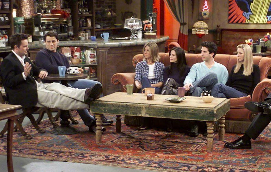 Especial de 'Friends' será gravado em setembro se pandemia for controlada