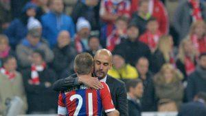 Bayern de Munique foca em Guardiola para substituir Nico Kovac