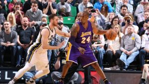 Los Angeles Lakers/Divulgação