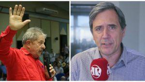 Ricardo Stuckert / Instituto Lula / Jovem Pan