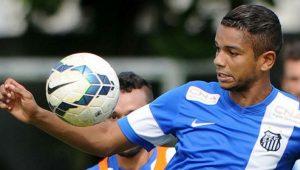 Ivan Storti/Santos FC/Divulgação