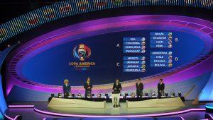 Alfredo Duarte/CONCACAF/CONMEBOL