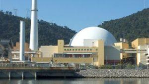 Reprodução/Eletronuclear