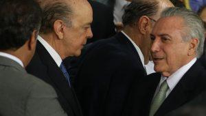 Marcello Casal Jr/Agência Brasil - 12/05/2016