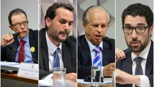 Montagem/Agência Senado