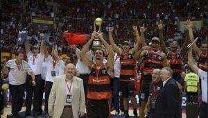 Divulgação / Site Oficial / Flamengo