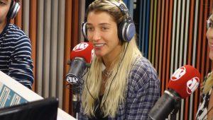 Amanda Garcia / Jovem Pan