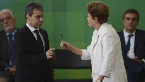 José Cruz/Agência Brasil - 03/03/2016
