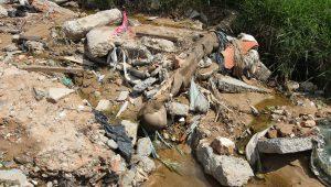 Metade da população não tem acesso à coleta de esgoto, diz Governo