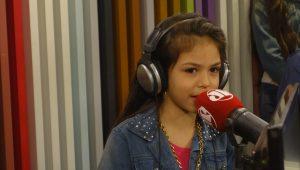 Mayra Chibante / Jovem Pan