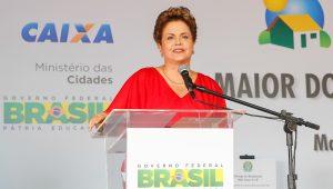 Roberto Stuckert Filho/PR - Divulgação
