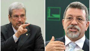 Marcelo Camargo / Antônio Cruz / Agência Brasil