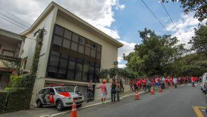 Heinrich Aikawa/Instituto Lula - 16.08.15