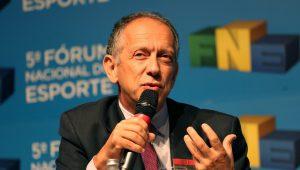 Secretário-geral da CBF defende manter Brasileirão em formato com turno e returno