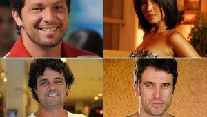 Globo / Renato Rocha Miranda / Raphael Dias / João Cotta