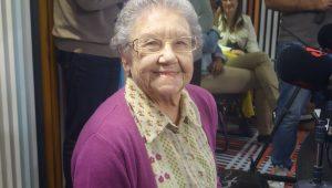 Palmirinha Onofre é internada em hospital de São Paulo