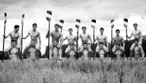 Warwick Rowers/ Divulgação