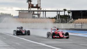 Divulgação/Formula1.com