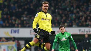 Divulgação / Borussia Dortmund