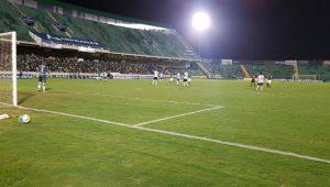Divulgação / Guarani FC