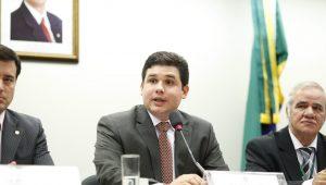 Divulgação/PMDB
