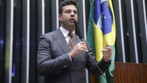 Ananda Borges/ Câmara dos Deputados