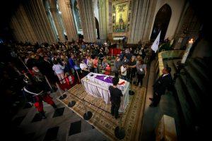 Missas voltam a ser celebradas presencialmente neste sábado no Rio