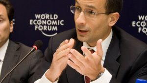 Cicero Rodrigues/ World Economic Forum (15/04/2009)