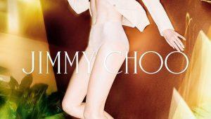 Divulgação/Jimmy Choo