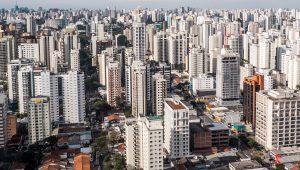 Lançamentos no setor imobiliário na cidade de São Paulo crescem em agosto