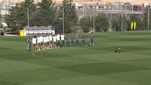 Reprodução/Real Madrid