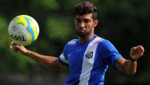 Ivan Storti/Flickr Santos FC/Divulgação