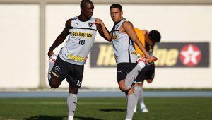 Wagner Meier/AGIF/Botafogo