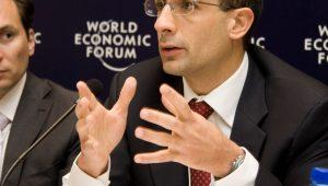 Cicero Rodrigues/ World Economic Forum