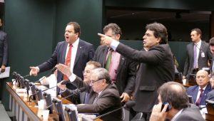 Roque de Sá / Agência Senado