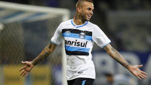 Divulgação / Lucas Uebel / Grêmio FBPA