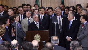 Valter Campanato/Agência Brasil - 12/05/2016