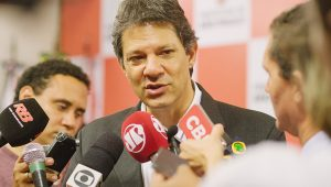 Leon Rodrigues/Secom