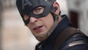 Chris Evans revela se pretende interpretar o Capitão América novamente