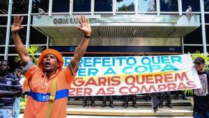le Silva/Futura Press/Folhapress