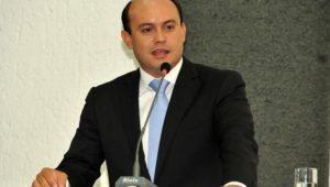 Divulgação/Assembleia Legislativa do Tocantins