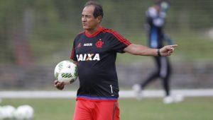 Divulgação/Gilvan de Souza/Flamengo