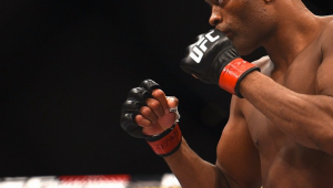 Anderson Silva desafia Conor McGregor para superluta no UFC