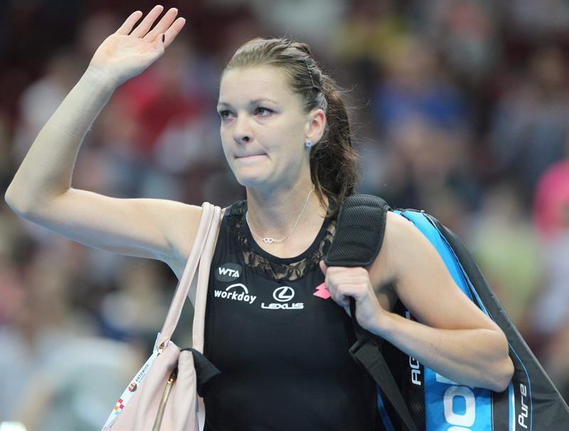 Martina Navratilova: Agnieszka Radwanska was a special player