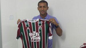 Fluminense/divulgação