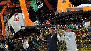 Arquivo/General Motors do Brasil