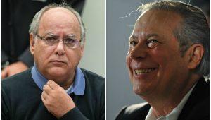 Marcelo Camargo e Fabio Rodrigues Pozzebom/ABr
