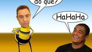 Silvio Luiz/Jovem Pan