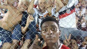 Reprodução / Facebook / Paulista FC
