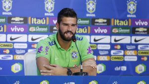 Rafael Ribeiro/CBF
